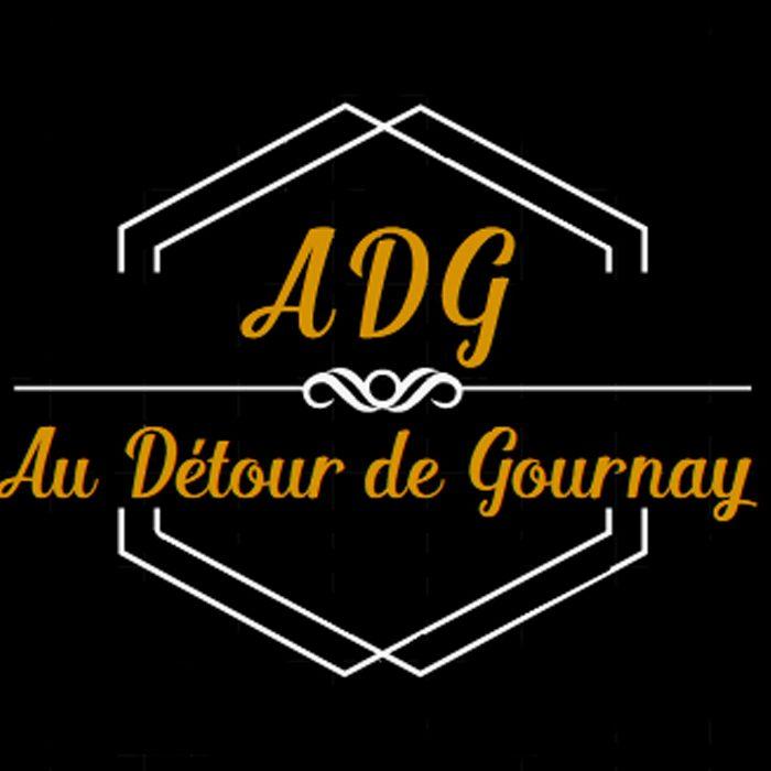 Au détour de Gournay à Gournay-en-Bray logo appart'hôtel