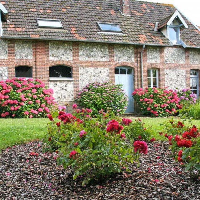 Gîte de la Presle à Beaubec-la-Rosière gîtes et meublés